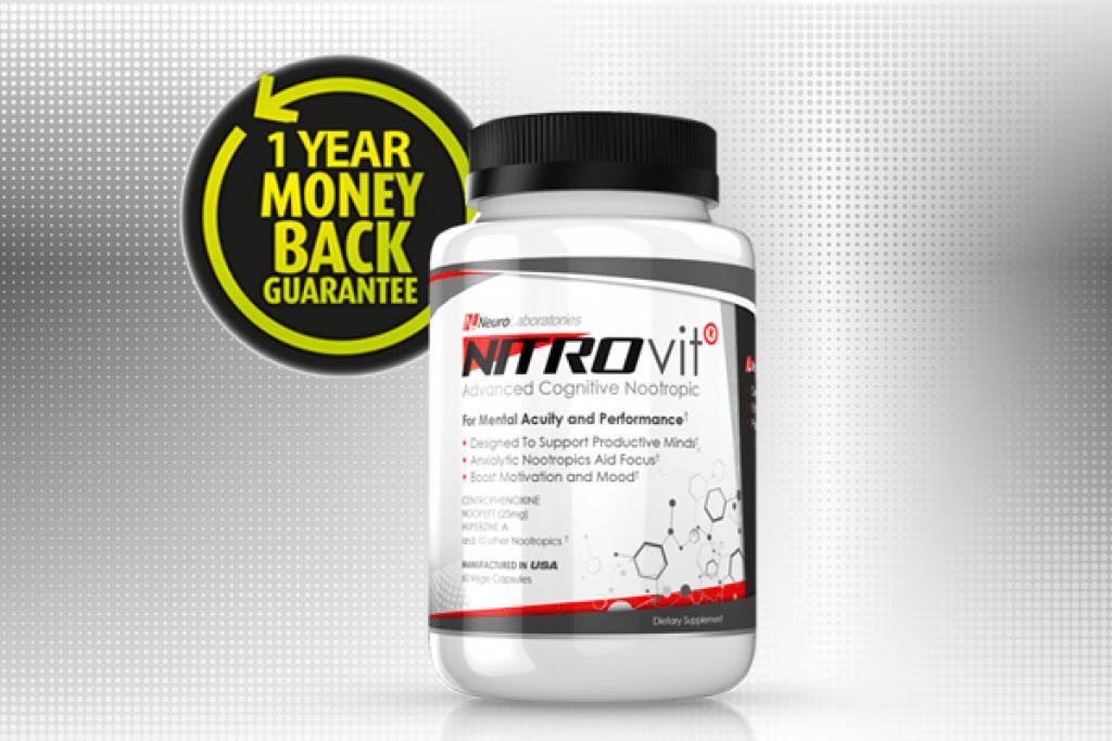 nitrovit coupon