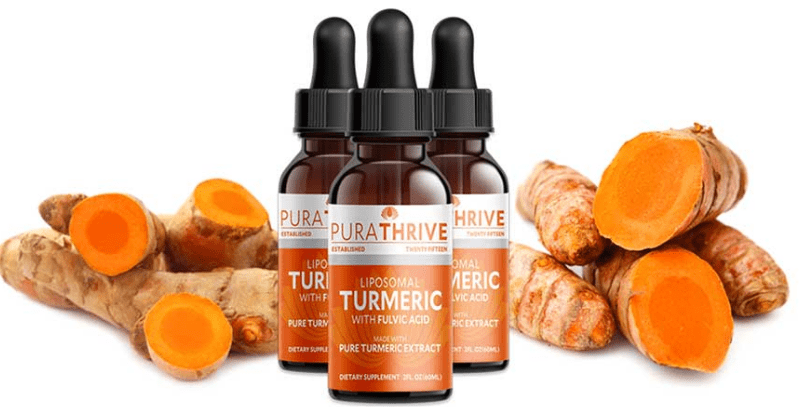 Best Liquid Turmeric Supplement