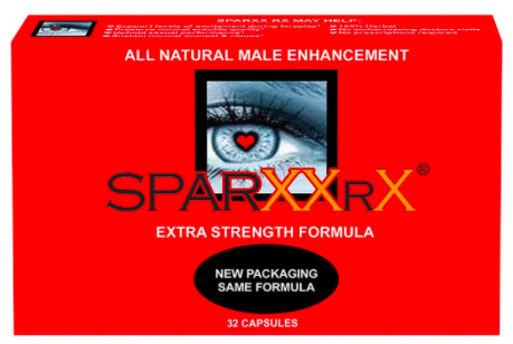 sparxx rx Discount Code