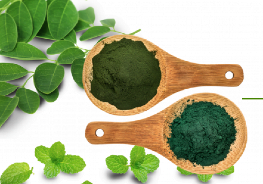 Best Green Juice Powder superfood