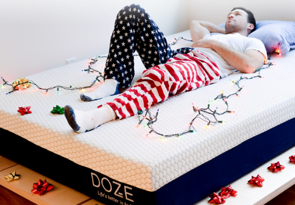 doze mattress coupon codes