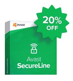 avast secureline coupon