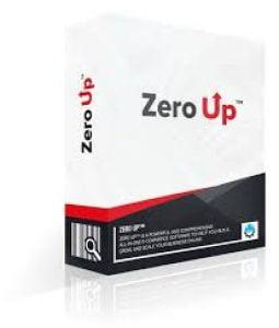 Zero Up Discount