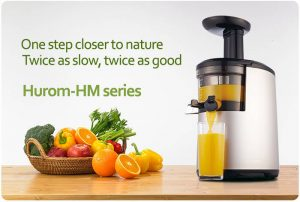 hurom slow juicer coupon code