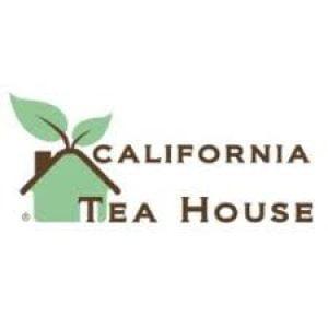 California Tea House Coupon