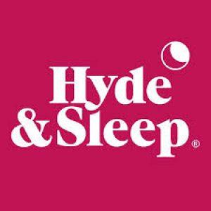 Hyde and sleep £100 off