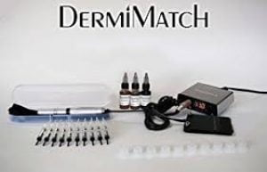 $187 Off dermimatch discount code + Free Shipping 2021