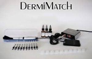 $187 off complete scalp micropigmentation kit by DermiMatch