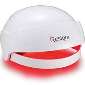 iRestore Laser Hair Growth System get up to $150 off