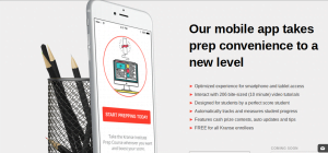 Kranse institute free digital prep courses + 30% discount [Verified coupon]
