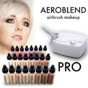 Aeroblend Airbrush makeup kits [ best deal]