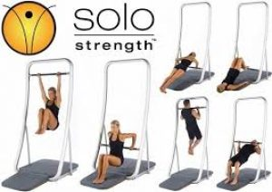 $250 off Solo Strength Bodyweight Training Equipment Coupon