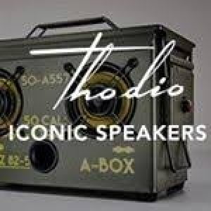 Thodio Iconic Discount code 10% off [Coupon] wireless speakers