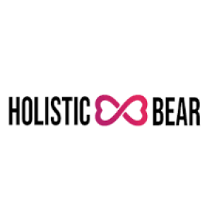 Save 20% off on Holistic bear couple collection