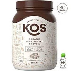 20% Off KOS Protein Discount Coupon & Promo Codes