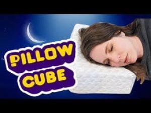 Pillow Cube Coupon code