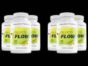 50% off Glucoflow supplement Discount Coupon [Start @ $49]