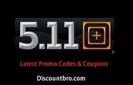 $25 off 5.11 Tactical Coupon Code, Promo codes