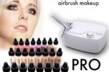 $20 Off Aeroblend Airbrush makeup kits [ Discount Code]