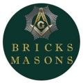 Bricks Masons - Worldwide shipping