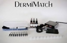 $187 off complete scalp micropigmentation kit by DermiMatch