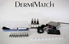 $187 Off dermimatch discount code + Free Shipping 2018