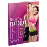 21 Day Flat Belly Fix Tea Recipe Reviews + Extra 3 bonuses[DEAL]