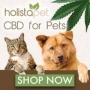 Save 30% off on entire Holistapet oils, tincters and CBD