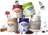 20% off KOS Protein powder coupon, Discount code