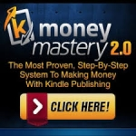 K Money Mastery 2.0 coupon Only $7 [kindle publishing Mastery Review]