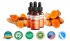 Purathrive Organic Liposomal Turmeric Extract Review