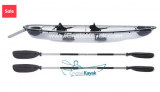 $2500 Off Crystal Kayak Coupon Code – Buy Transparent Kayak