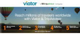 Promo Code Viator 40% Off Coupon Codes