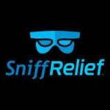 Sinus Mask with eye holes $10 off Sniff Relief [Buy Now]