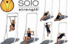 Solo strength Ultimate Free Standing Home Gym save $250