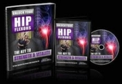 Unlock your hip Flexors Coupon $30 off – Rick kaselj