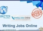 Start your 7 day trial Writing jobs.net