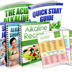 Acid Alkaline Balance Diet Program Only $39.97 Now
