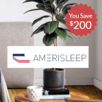 Amerisleep Mattress Promo 250 off Code [Referral code]
