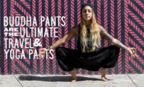 Buy one Buddha pant get one 50% off + FREE shipping [BOGO Sale]