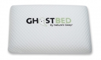 $85 off Ghostbed Pillow Coupon [Buy 1 Get 1 Offer]