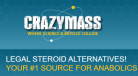 40% off Crazy Mass Coupon Code – Cutting & Bulking Stack Review