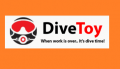 upto $175 off Dive Toy Discount code