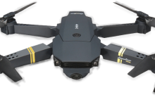 Drone X PRO Price, Range, Specs, Battery Life Review + 50% Discount