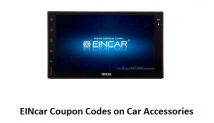 51% Off EinCar Coupon Code + [GET] Free Shipping