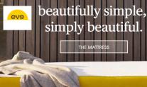 £100 off Eve Mattress Promo Code [Voucher] + Free Pillow [USA & Uk]