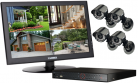 16 Home Securtiy Surveillance Camera System Discounts of 2016