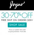 70% Off Joyus Coupon Codes On luggage & jewelery