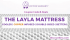$60 Off Layla Mattress Coupon Code [New] 2017