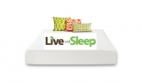 $150 Off Live and Sleep Coupon Code + Memory Foam Mattress Review